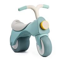 Baby Balance Roller Rutscher blau