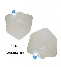 Kinderdusche-Fassungsvermögen 15 Liter