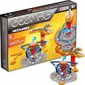 Geomag Mechanics 86-teilig Magnetbaukasten Magnetspielzeug Original 721