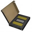 GEOMAG Masterbox GELB 248 Teile Magnetbaukasten Magnetspielzeug Konstruktion Bulks