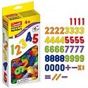 Magnetzahlen Magnete Zeichen 48 Stück Zahlen im Set für Kinder Schultafeln
