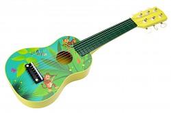 Giraffenaffen Gitarre