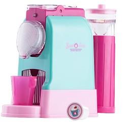 Kaffeemaschine Kapselautomat für Kinder ~Enie backt~ Espressoautomat Spielküche