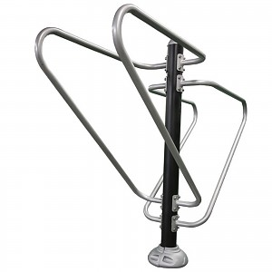 Fitness Element Plus - Bars schwarz