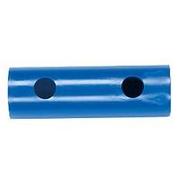 Moveandstic Rohr 15 cm, blau