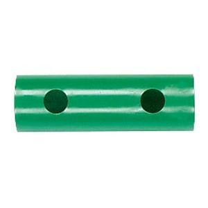 Moveandstic Rohr 15 cm, grün