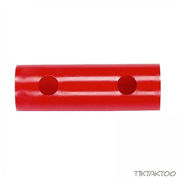 Christbaumkugeln Rot 15 Cm.Moveandstic Rohr 15 Cm Rot Tiktaktoo