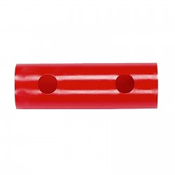 Moveandstic tube 15 cm, red