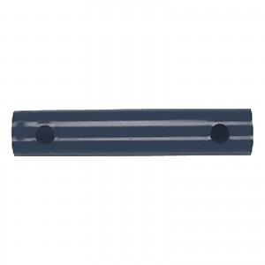 Moveandstic Rohr 25 cm, titangrau / grau MAS