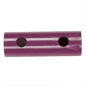Moveandstic Rohr 15 cm, magenta / brombeerfarben MAS