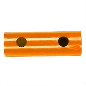 Moveandstic Rohr 15 cm, orange MAS