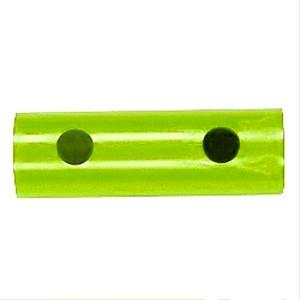 Moveandstic Rohr 15 cm, apfelgrün MAS