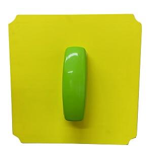 move and stic Platte 40x40 cm incl. Kindertelefon , Farben können gewählt werden