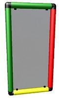 Moveandstic Plexiglasplatte 75x35cm