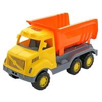 Wader - Kipper groß, Muldenkipper Gigant Truck