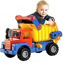 Wader -Truck No. 1 03555