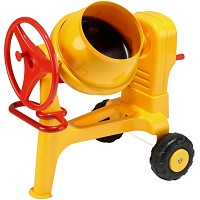 Wader - Mischmaschine