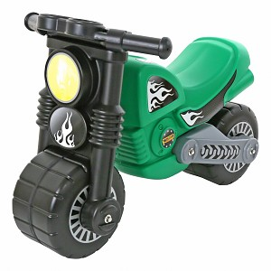 WADER Motorrad