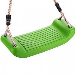 Schaukelsitz Kunststoff apfelgrün