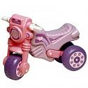 Motorrad Kindermotorrad Crossmotorrad Rutscher rosa/lila