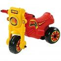 Motorrad Kindermotorrad Crossmotorrad Rutscher rot