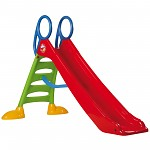 Rutsche Kinderrutsche Garten Kinder Gartenrutsche extra Lang 200 cm Rutschbahn