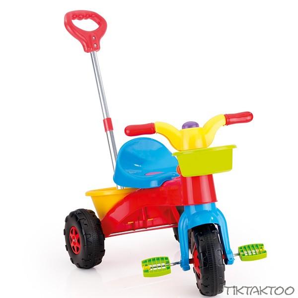 Dreirad Mit Dreirad Mit Schubstange