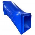 Moveandstic Krabbelröhre blau