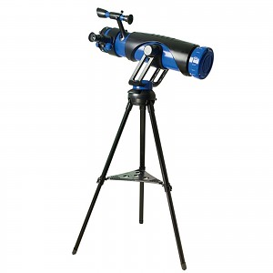 Spiegelteleskop Reflektorteleskop Astro-Nova 700/102mm Teleskop
