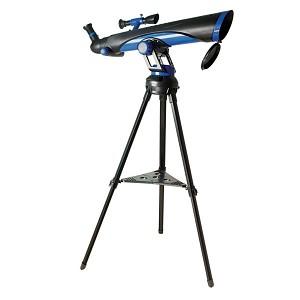 Astro-Nova Refraktorteleskop Teleskop bis 450fache Vergrößerung