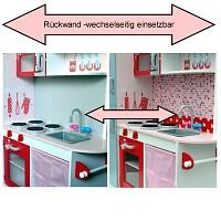 Spielküche im edlen Design