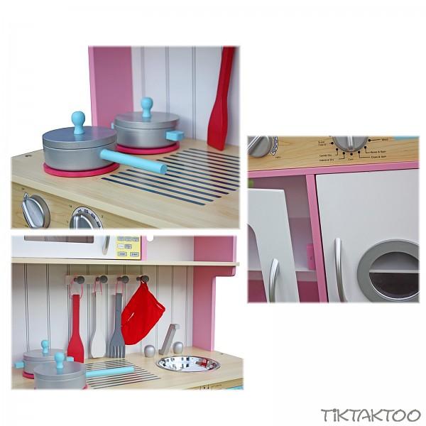 kinderkuche ab 2 jahren ab uac viele sssigkeiten torte zubehr kinderkche originalgre new. Black Bedroom Furniture Sets. Home Design Ideas
