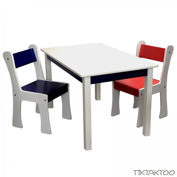 Kindersitzgruppe Kindertisch Kinderstühle Sitzgruppe Kindermöbel