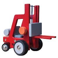 New Classic Toys - Gabelstapler
