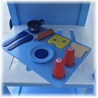 Spielküchenzubehör