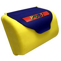 Briefkasten Kinderpost Spielzeug Kinder für Spielhaus Spielturm