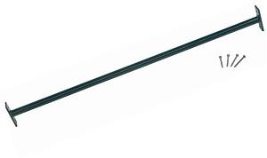 Reckstange 125cm grün