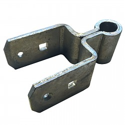 Loading tape double charging bands gate stall door frame door