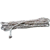 Ziehtau Tauziehseil aus Baumwolle 10m lang 20mm Stark