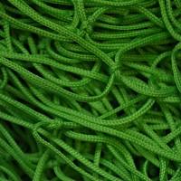 Deko Netz 1m x 3m apfelgrün Maschenweite 45 x 45mm PP