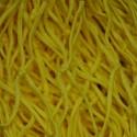 Deko Netz 2m x 2m gelb Maschenweite 50 x 50mm PP