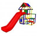 Moveandstic Susi Turm mit Multirutsche