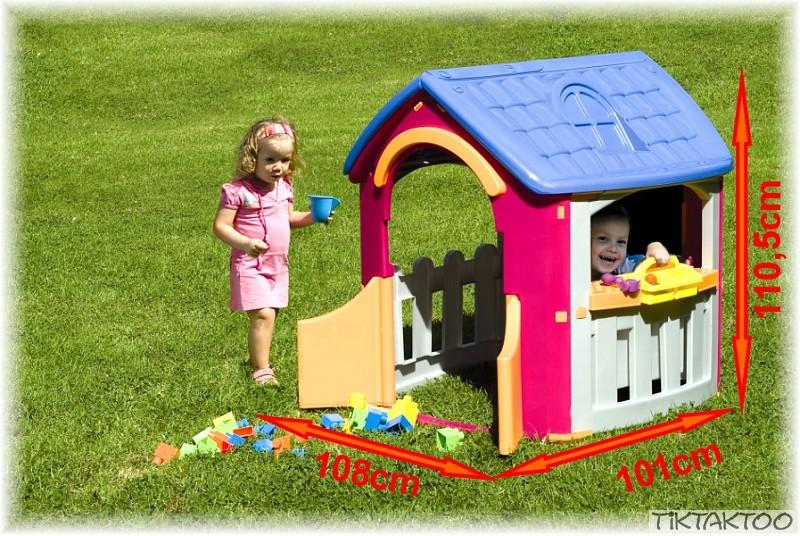 Kinderspielhaus Holz Streichen ~ Spielhaus Kinderspielhaus Hobbit Pirat Natur Bild 1 Pictures to pin on