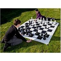 Outdoor-Schach
