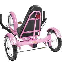 Mobo Triton pink