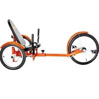 Mobo Triton Pro orange