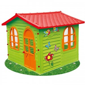 XXL Spielhaus Bird Gartenhaus Kinderspielhaus