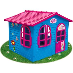 XXL Spielhaus My Little Pony Gartenhaus Kinderspielhaus