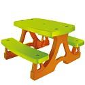 Kinder Garten Picknicktisch