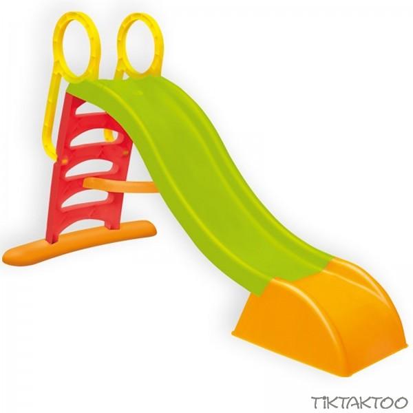 kinderrutsche gartenrutsche babyrutsche outdoor spielzeug rutschbahn kleinkind tiktaktoo. Black Bedroom Furniture Sets. Home Design Ideas